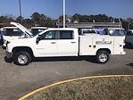 2021 Chevrolet Silverado 2500 Crew Cab 4x2, Reading SL Service Body #CN15848 - photo 50