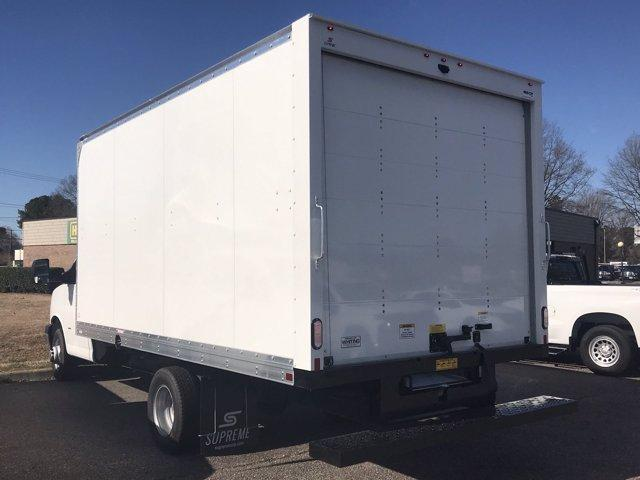 2021 Chevrolet Express 3500 4x2, Supreme Iner-City Dry Freight #CN16011 - photo 5