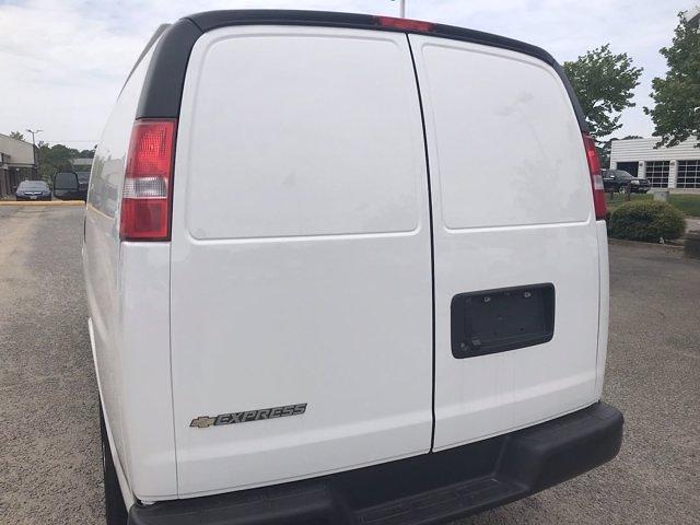 2021 Chevrolet Express 2500 4x2, Masterack Upfitted Cargo Van #CN16058 - photo 14