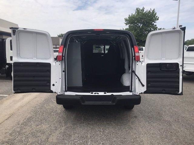 2021 Chevrolet Express 2500 4x2, Masterack Upfitted Cargo Van #CN16058 - photo 15