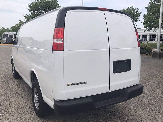 2021 Chevrolet Express 2500 4x2, Masterack Upfitted Cargo Van #CN16058 - photo 6