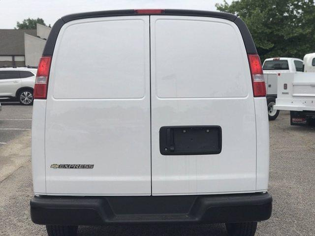 2021 Chevrolet Express 2500 4x2, Masterack Upfitted Cargo Van #CN16058 - photo 7