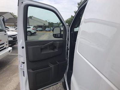 2021 Chevrolet Express 2500 4x2, Masterack Upfitted Cargo Van #CN16058 - photo 19