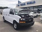 2021 Chevrolet Express 2500 4x2, Masterack Upfitted Cargo Van #CN16058 - photo 35