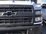 2021 Chevrolet Silverado 5500 Crew Cab DRW 4x4, Reading Classic II Steel Service Body #CN16080 - photo 8