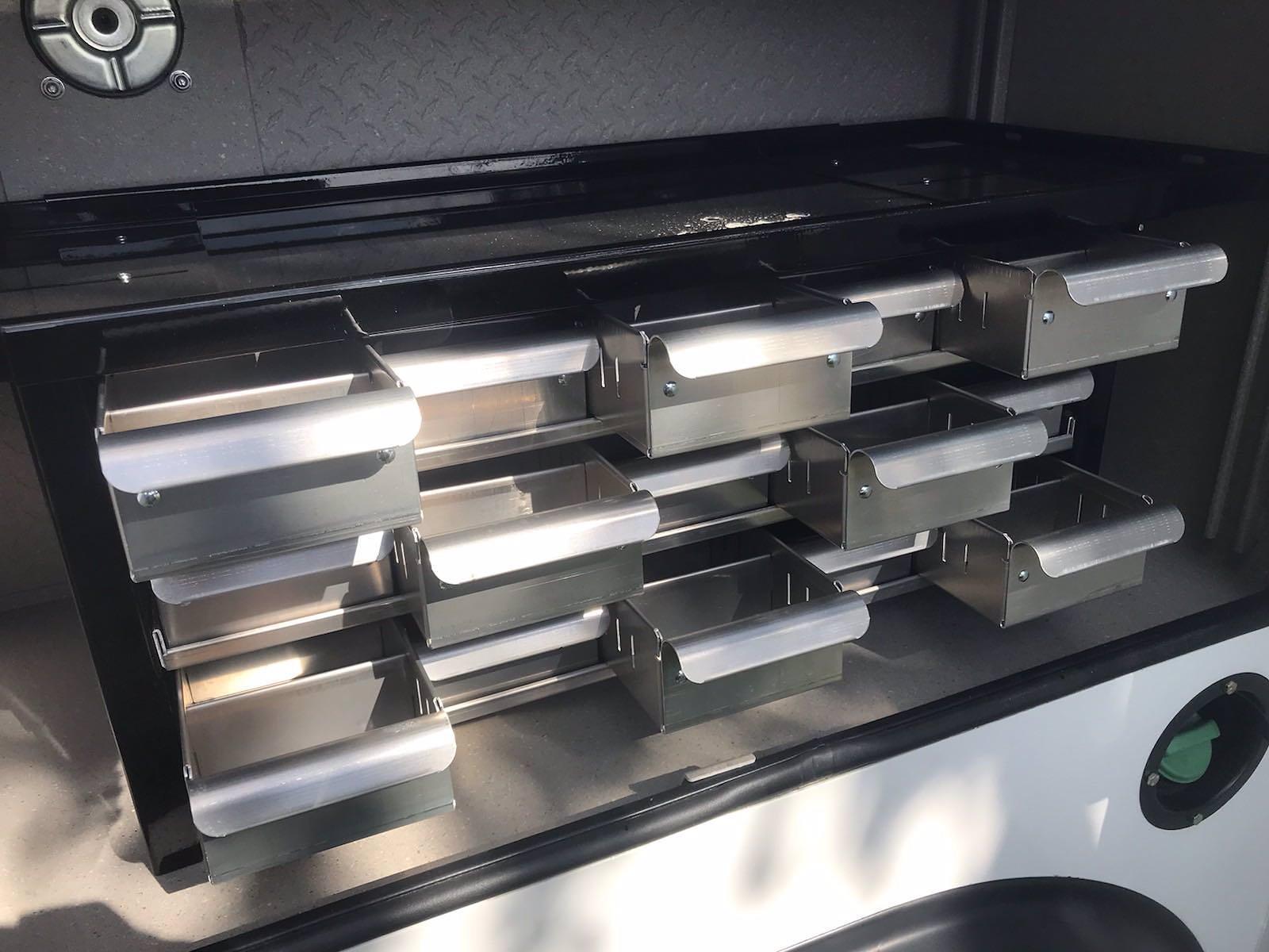 2021 Chevrolet Silverado 6500 Regular Cab DRW 4x4, Auto Crane Titan Mechanics Body #CN16141 - photo 34
