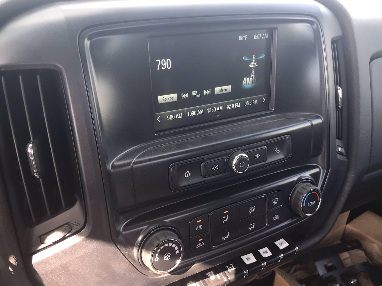 2021 Chevrolet Silverado 6500 Regular Cab DRW 4x4, Auto Crane Titan Mechanics Body #CN16141 - photo 45