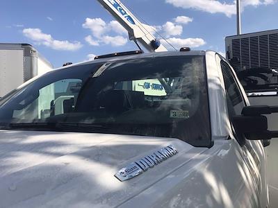 2021 Chevrolet Silverado 6500 Regular Cab DRW 4x4, Auto Crane Titan Mechanics Body #CN16141 - photo 25