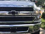 2021 Chevrolet Silverado 6500 Regular Cab DRW 4x4, Auto Crane Titan Mechanics Body #CN16141 - photo 24