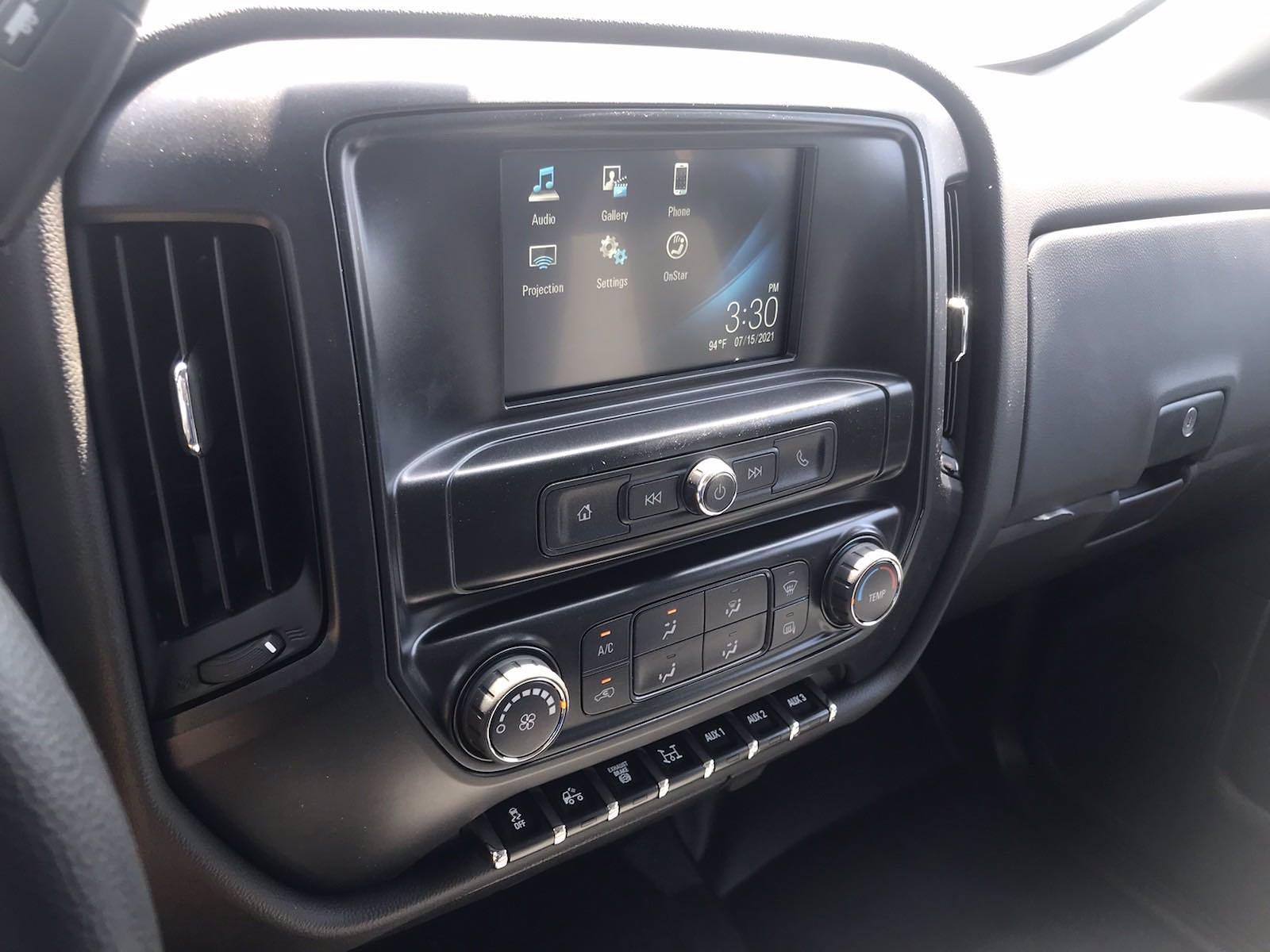 2021 Chevrolet Silverado 5500 Crew Cab DRW 4x4, Cab Chassis #CN16514 - photo 34