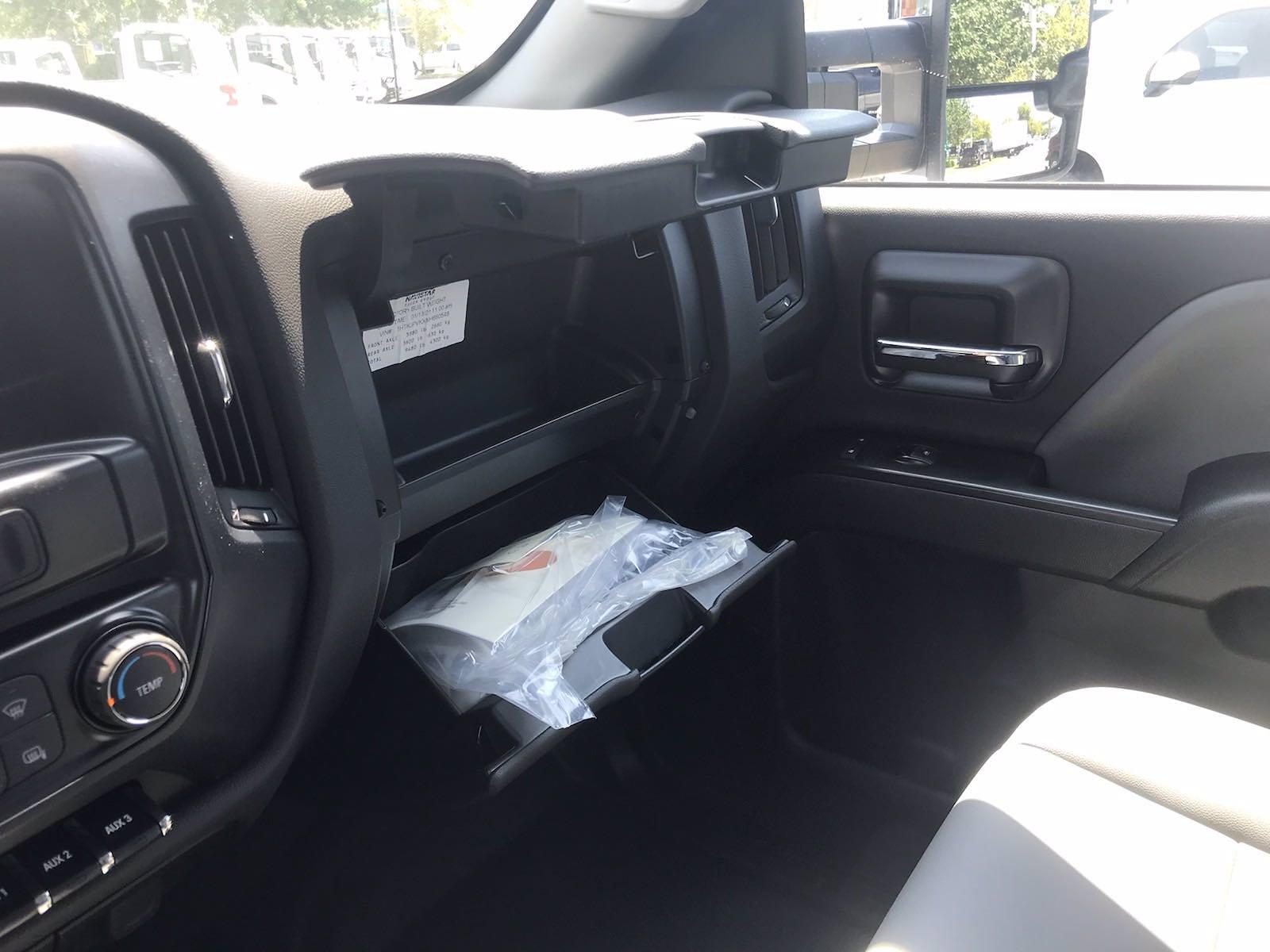 2021 Chevrolet Silverado 5500 Crew Cab DRW 4x4, Rugby Landscape Dump #CN16514 - photo 41