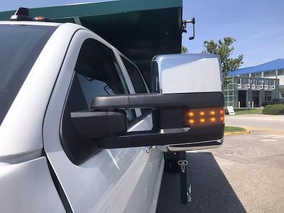 2021 Chevrolet Silverado 5500 Crew Cab DRW 4x4, Cab Chassis #CN16514 - photo 17