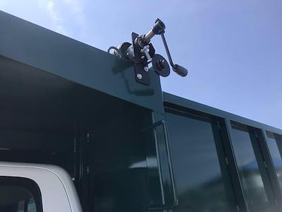 2021 Chevrolet Silverado 5500 Crew Cab DRW 4x4, Rugby Landscape Dump #CN16514 - photo 20