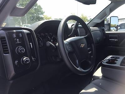2021 Chevrolet Silverado 5500 Crew Cab DRW 4x4, Rugby Landscape Dump #CN16514 - photo 29