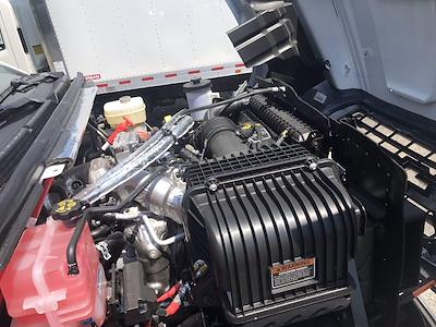 2021 Chevrolet Silverado 5500 Crew Cab DRW 4x4, Rugby Landscape Dump #CN16514 - photo 4