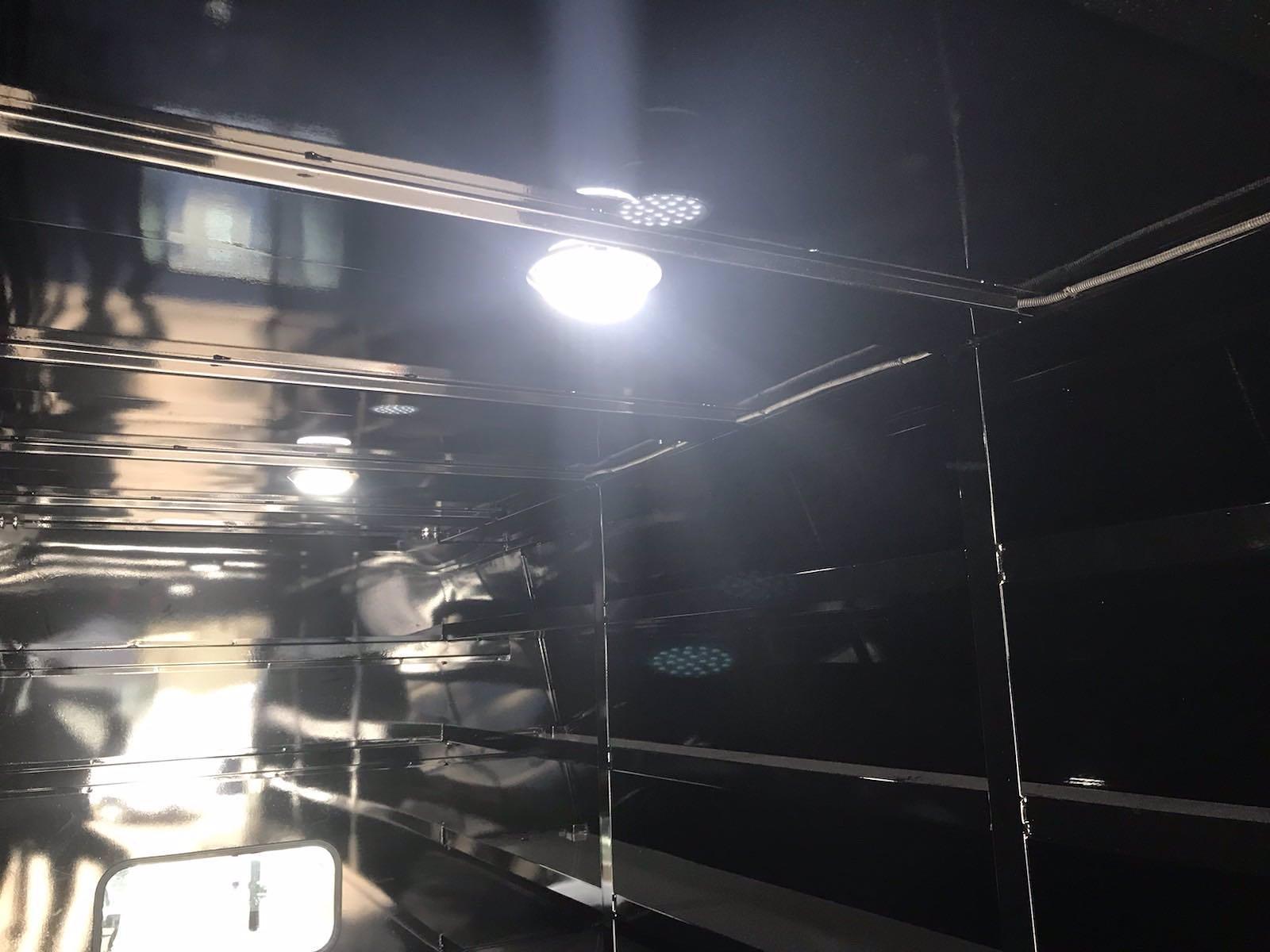 2021 Chevrolet Silverado 4500 Regular Cab DRW 4x4, Reading Panel Service Body #CN16515 - photo 25