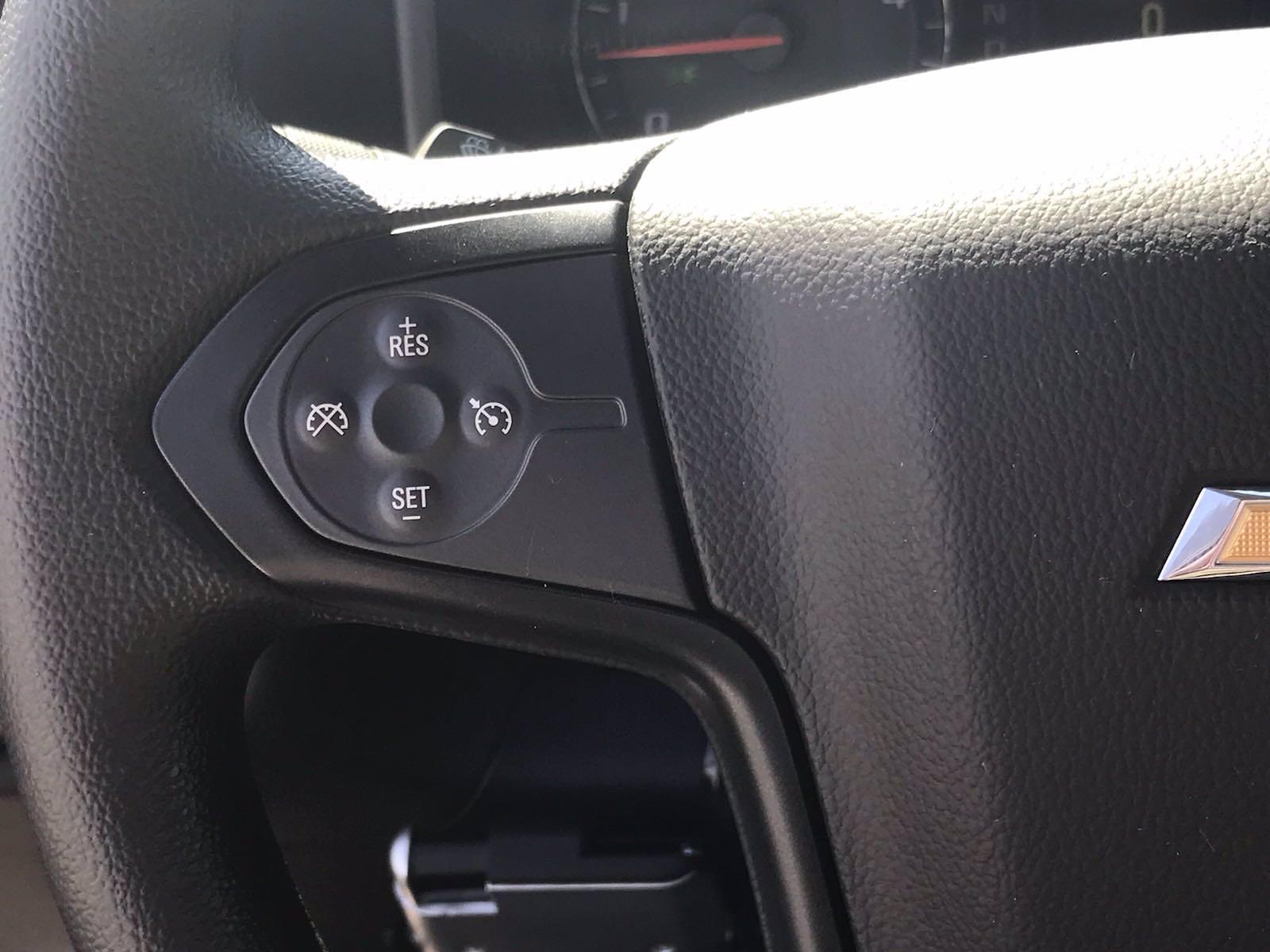 2021 Chevrolet Silverado 4500 Regular Cab DRW 4x4, Reading Panel Service Body #CN16515 - photo 36