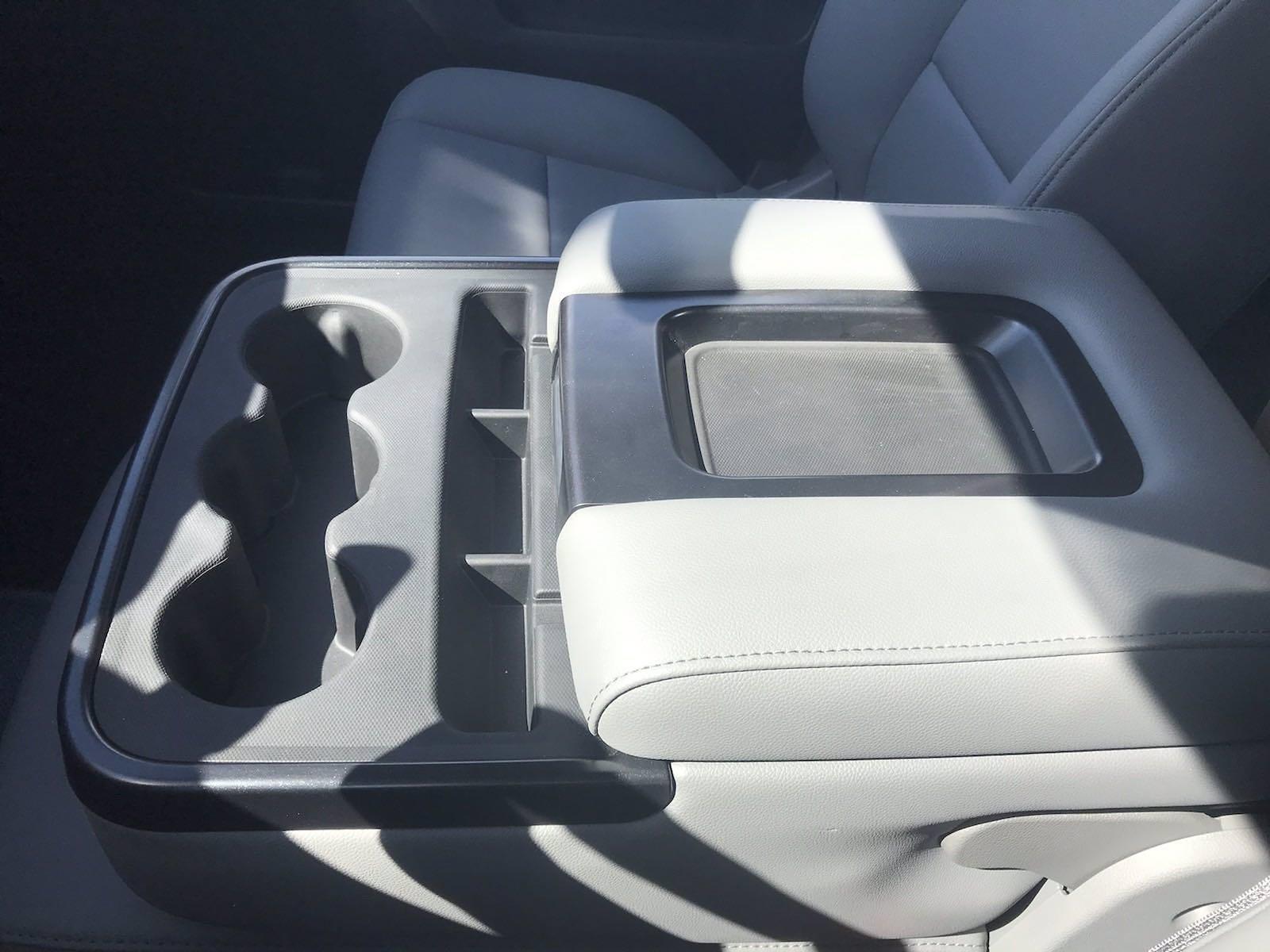 2021 Chevrolet Silverado 4500 Regular Cab DRW 4x4, Reading Panel Service Body #CN16515 - photo 42