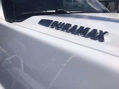 2021 Chevrolet Silverado 4500 Regular Cab DRW 4x4, Reading Panel Service Body #CN16515 - photo 10