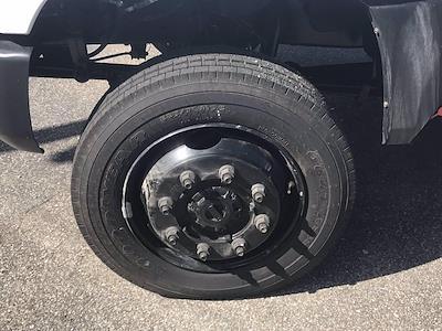 2021 Chevrolet Silverado 4500 Regular Cab DRW 4x4, Reading Panel Service Body #CN16515 - photo 12