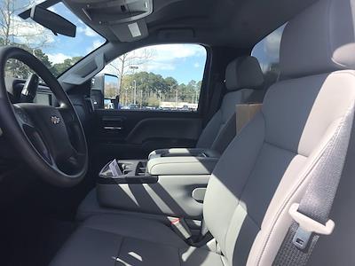 2021 Chevrolet Silverado 4500 Regular Cab DRW 4x4, Reading Panel Service Body #CN16515 - photo 31