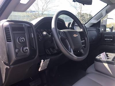 2021 Chevrolet Silverado 4500 Regular Cab DRW 4x4, Reading Panel Service Body #CN16515 - photo 32