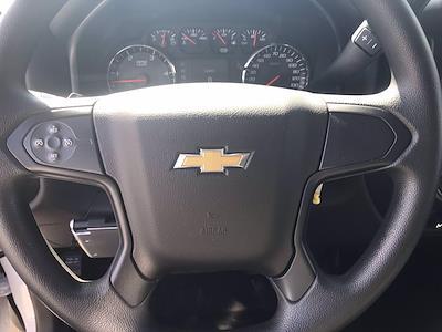 2021 Chevrolet Silverado 4500 Regular Cab DRW 4x4, Reading Panel Service Body #CN16515 - photo 35