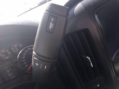 2021 Chevrolet Silverado 4500 Regular Cab DRW 4x4, Reading Panel Service Body #CN16515 - photo 38