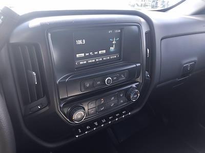 2021 Chevrolet Silverado 4500 Regular Cab DRW 4x4, Reading Panel Service Body #CN16515 - photo 39