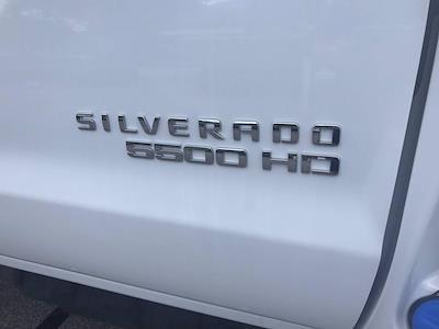 2021 Chevrolet Silverado 5500 Crew Cab DRW 4x4, Cab Chassis #CN16516 - photo 11