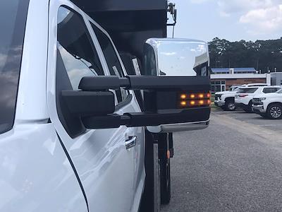 2021 Chevrolet Silverado 5500 Crew Cab DRW 4x4, Cab Chassis #CN16516 - photo 16