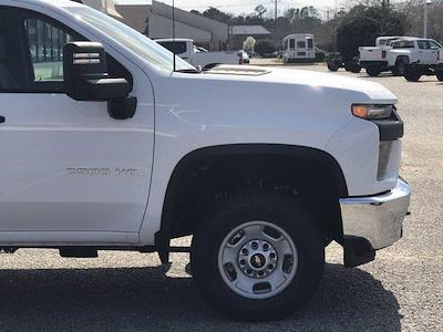2021 Chevrolet Silverado 2500 Crew Cab 4x4, Reading SL Service Body #CN16690 - photo 12