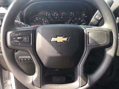 2021 Chevrolet Silverado 2500 Crew Cab 4x4, Reading SL Service Body #CN16690 - photo 31
