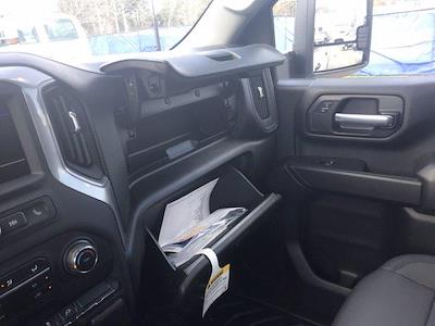 2021 Chevrolet Silverado 2500 Crew Cab 4x4, Reading SL Service Body #CN16690 - photo 44