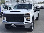 2021 Chevrolet Silverado 2500 Crew Cab 4x4, Reading SL Service Body #CN16690 - photo 13