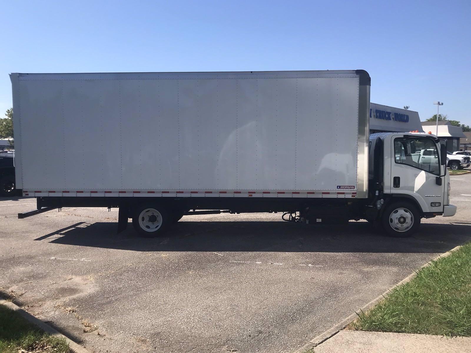 2021 Chevrolet LCF 5500XD Regular Cab DRW 4x2, Morgan Gold Star Dry Freight #CN16762 - photo 3