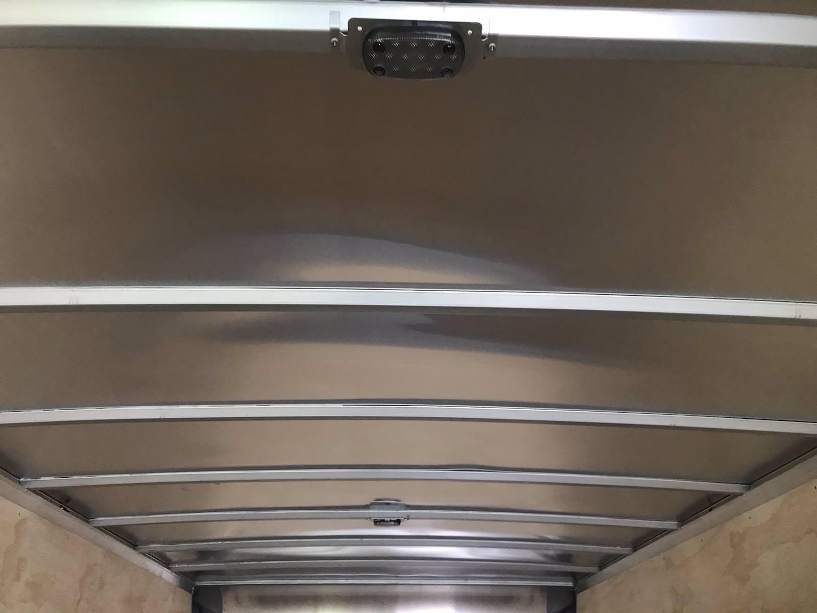 2021 Chevrolet LCF 5500XD Regular Cab DRW 4x2, Morgan Gold Star Dry Freight #CN16762 - photo 24