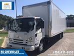 2021 Chevrolet LCF 5500XD Regular Cab DRW 4x2, Morgan Gold Star Dry Freight #CN16762 - photo 1