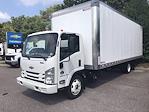 2021 Chevrolet LCF 5500XD Regular Cab DRW 4x2, Morgan Gold Star Dry Freight #CN16762 - photo 9