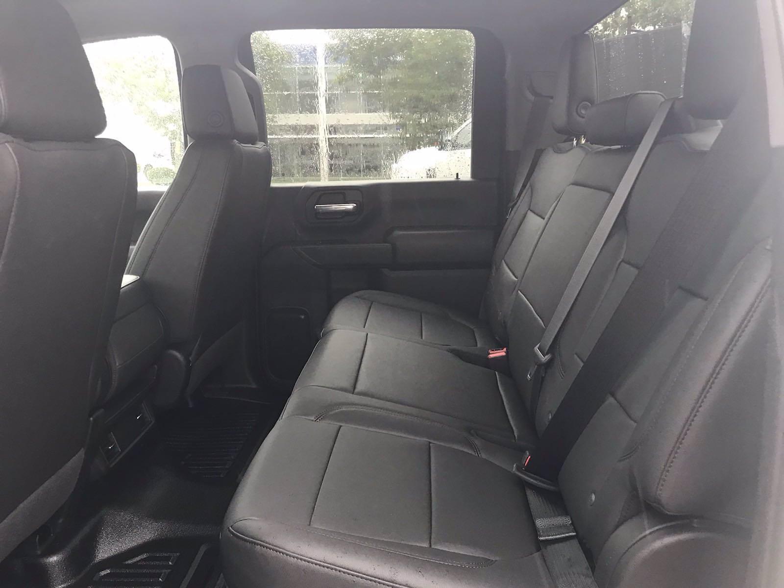 2021 Chevrolet Silverado 3500 Crew Cab AWD, Cab Chassis #CN16766 - photo 42