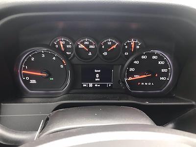 2021 Chevrolet Silverado 3500 Crew Cab AWD, Cab Chassis #CN16766 - photo 30