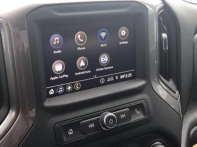 2021 Chevrolet Silverado 3500 Crew Cab AWD, Cab Chassis #CN16766 - photo 33