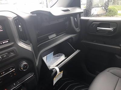 2021 Chevrolet Silverado 3500 Crew Cab AWD, Cab Chassis #CN16766 - photo 39