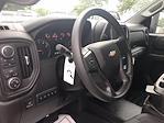 2021 Chevrolet Silverado 3500 Crew Cab AWD, Cab Chassis #CN16766 - photo 27