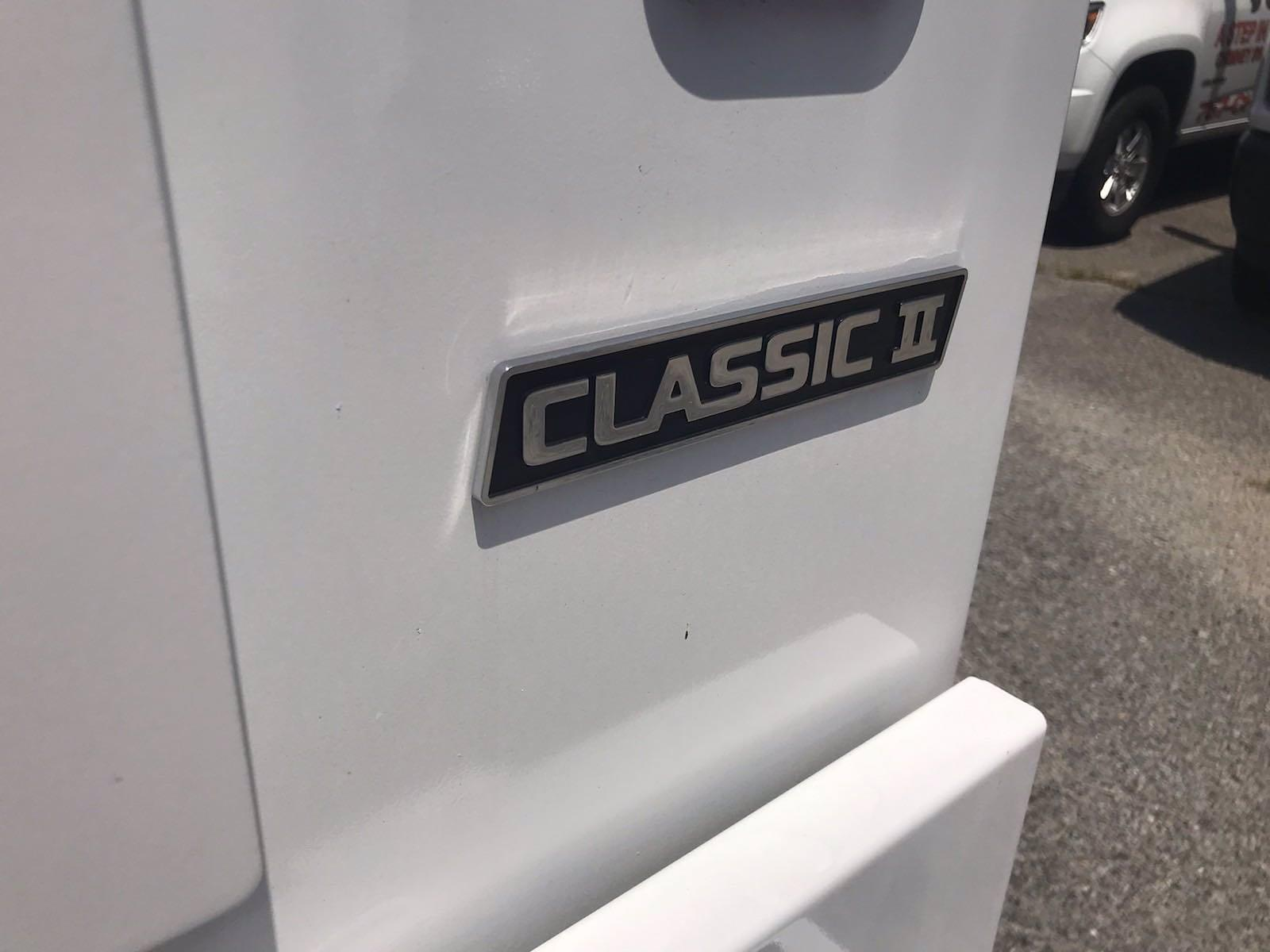 2021 Chevrolet Silverado 2500 Crew Cab 4x4, Reading Classic II Steel Service Body #CN16767 - photo 18