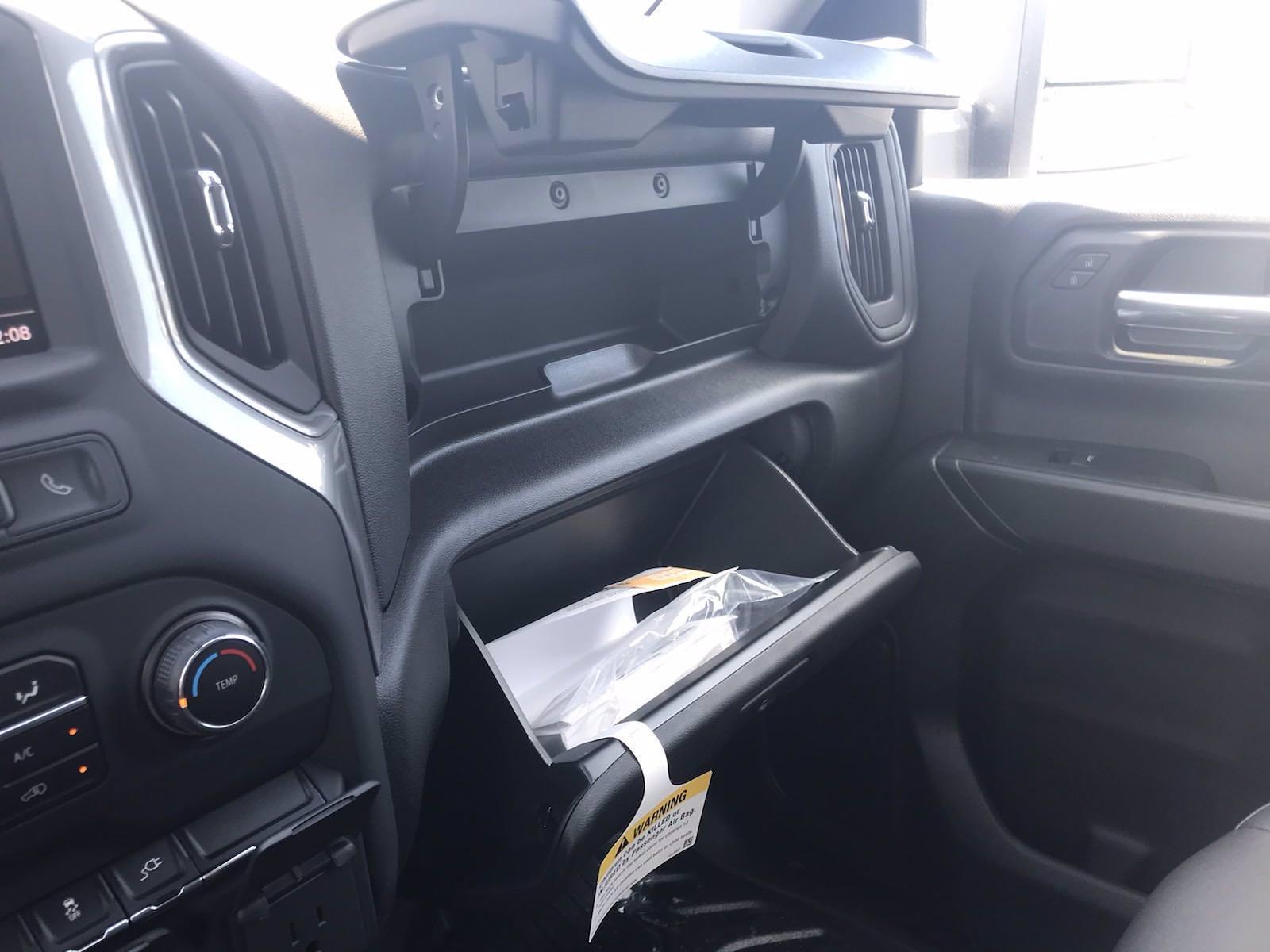 2021 Chevrolet Silverado 2500 Crew Cab 4x4, Reading Classic II Steel Service Body #CN16767 - photo 41