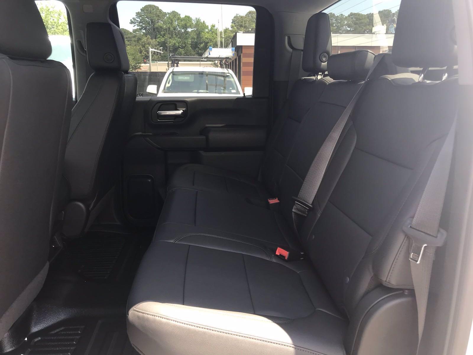 2021 Chevrolet Silverado 2500 Crew Cab 4x4, Reading Classic II Steel Service Body #CN16767 - photo 44