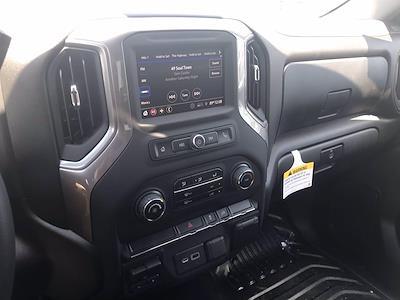 2021 Chevrolet Silverado 2500 Crew Cab 4x4, Reading Classic II Steel Service Body #CN16767 - photo 33
