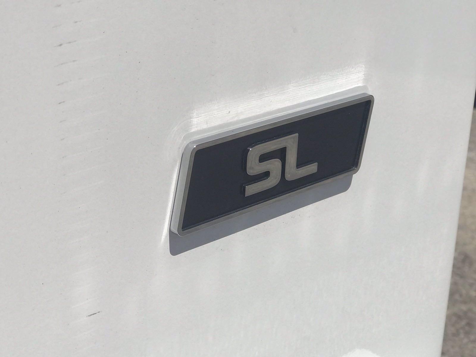 2021 Chevrolet Silverado 2500 Double Cab 4x2, Reading SL Service Body #CN16769 - photo 18