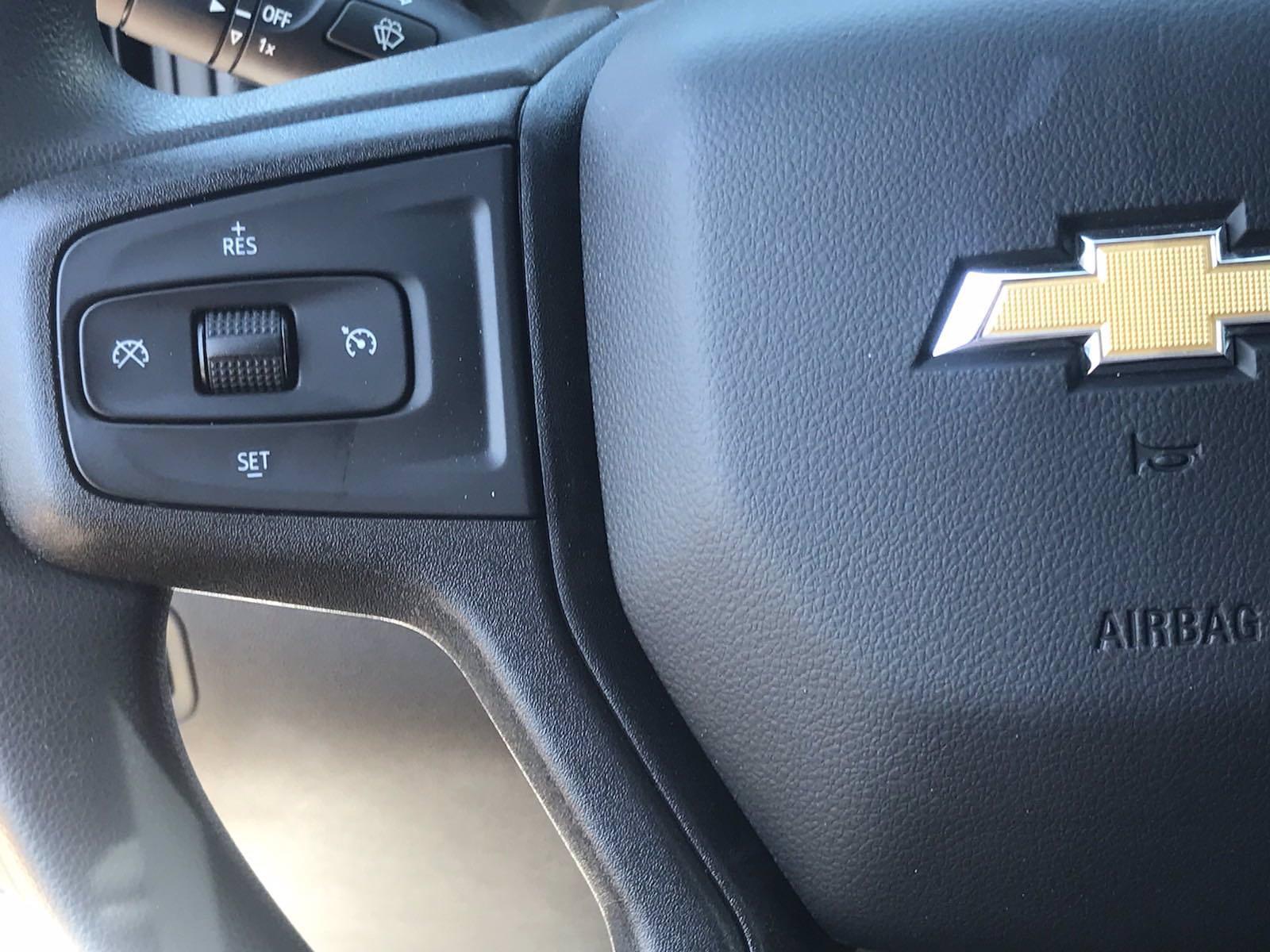 2021 Chevrolet Silverado 2500 Double Cab 4x2, Reading SL Service Body #CN16769 - photo 28